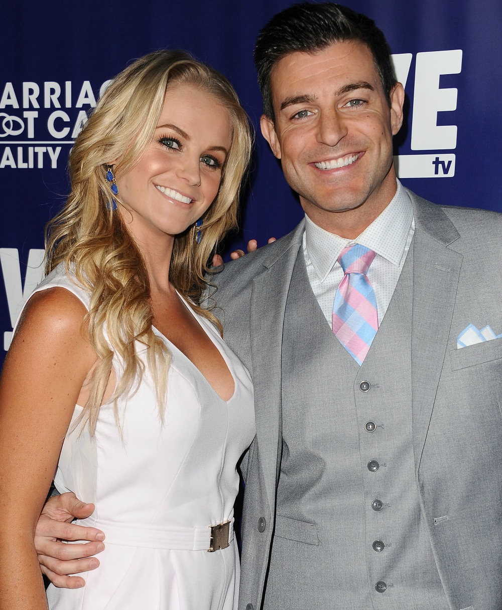 Alboroto solamente Trampas  Big Brother' Stars Jeff Schroeder and Jordan Lloyd Reveal They're Expecting  a Baby Boy! - Life & Style