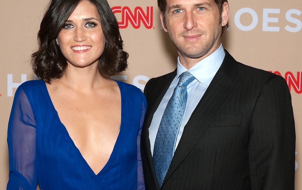 Josh Lucas and His Ex-Wife Buy a Home Together (REPORT)