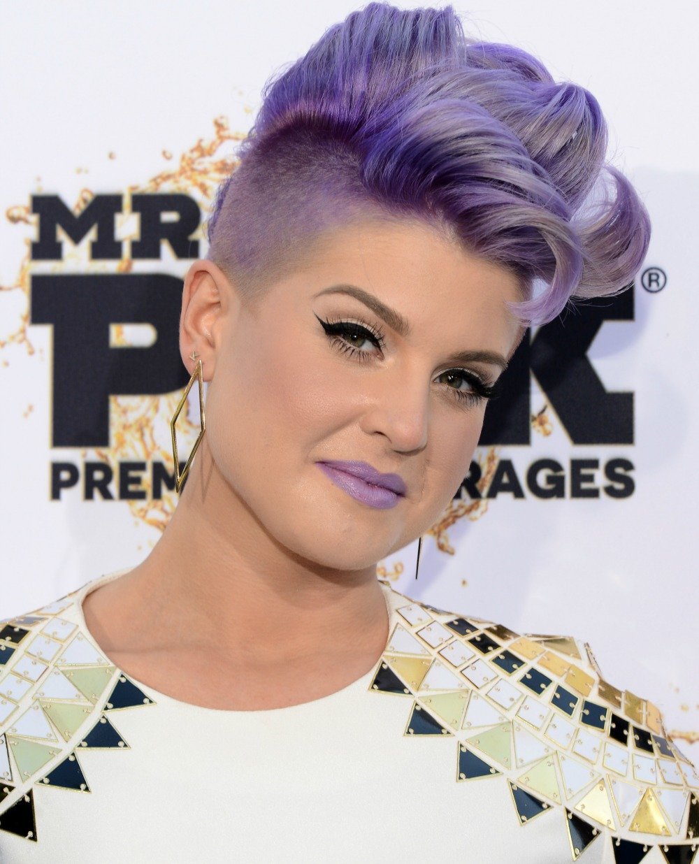 Kelly Osbourne Gets Another Tattoo on Her Head — Find Out ...Kelly Osbourne Ass