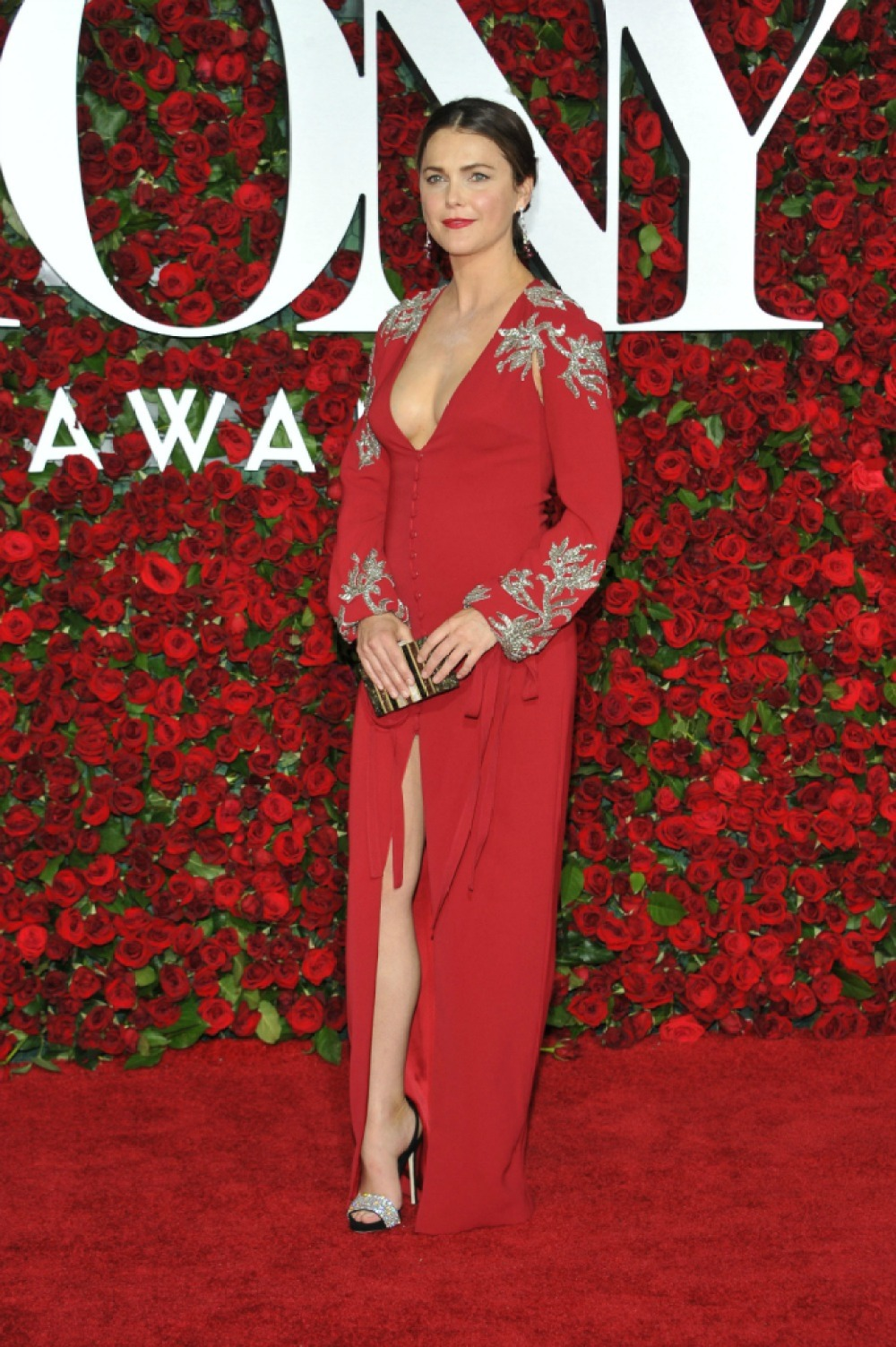 keri russell getty images