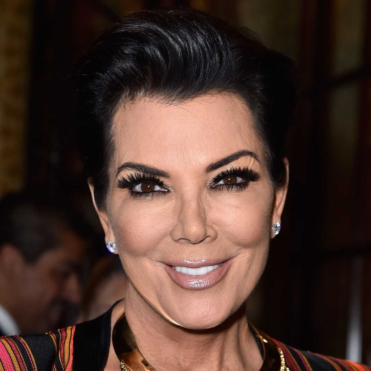 Kris Jenner's Plastic Surgery — See Her Shocking