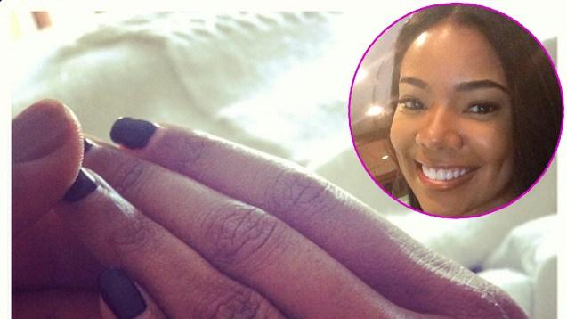 Rob Dyrdek Gave This Massive Engagement Ring To His Girlfriend