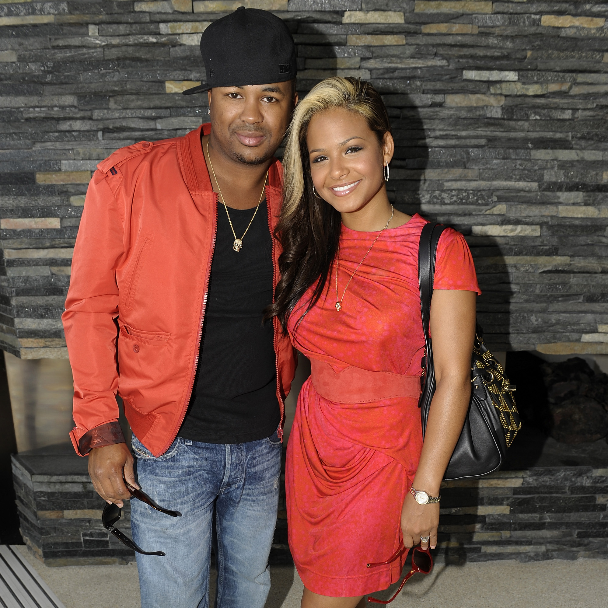 165f503d831 The Dream filed for divorce Opens a New Window. from Christina Milian nine  days before she was due to give birth.