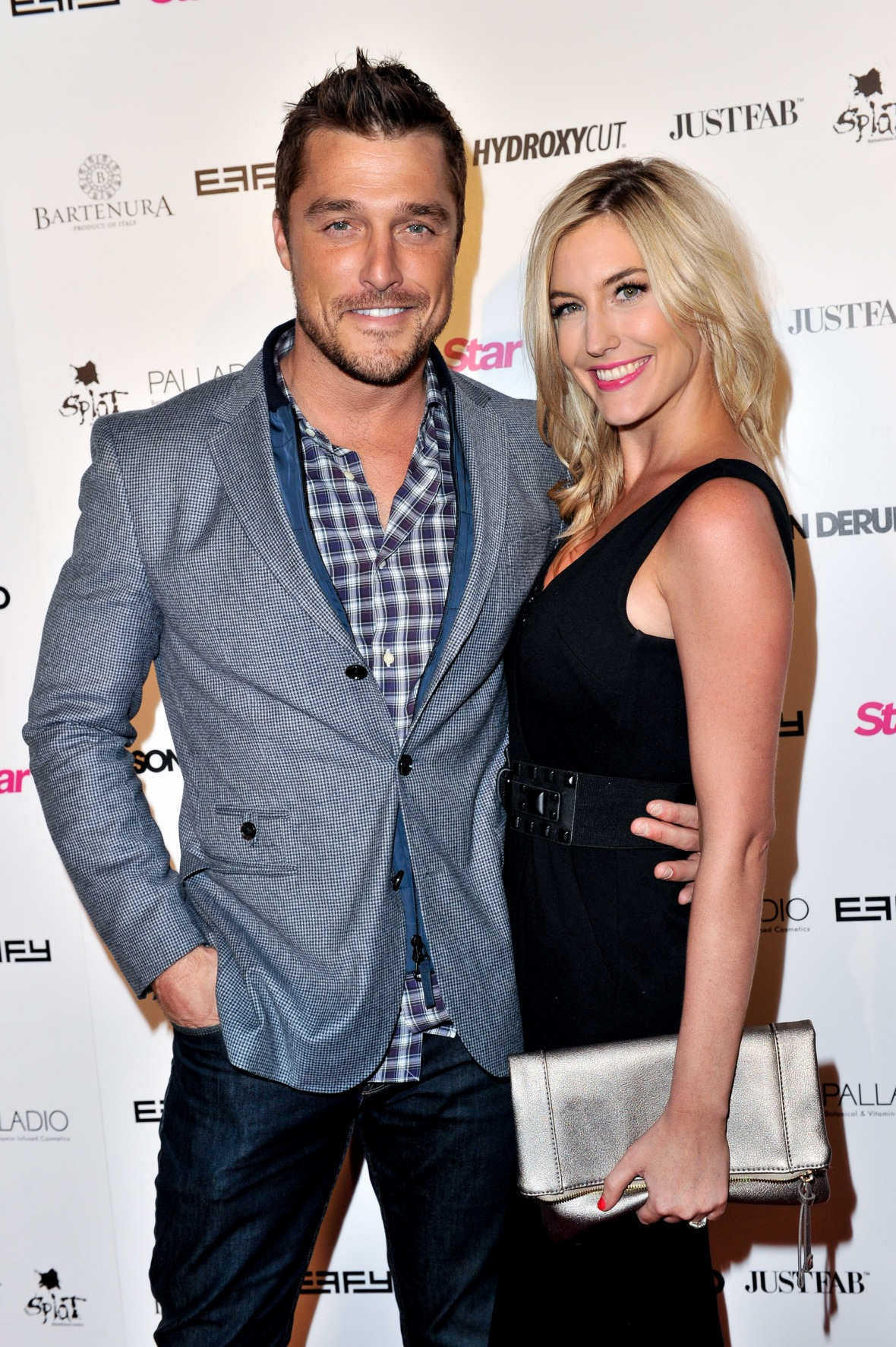 whitney bischoff chris soules getty