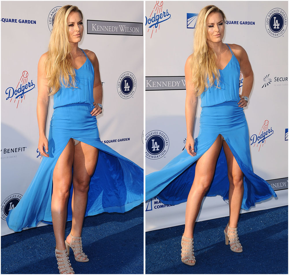 lindsey vonn getty images