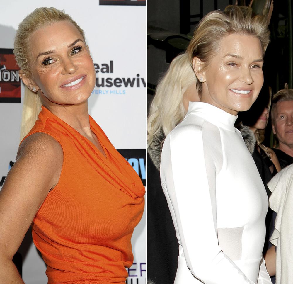 Crystal Hefner, Pamela Anderson, and More Stars Who Had ...