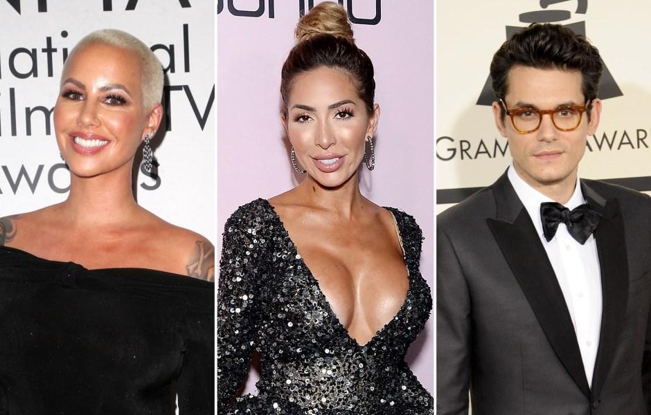 Celebrity Masturbation Confessions_ Stars' Shocking Stories