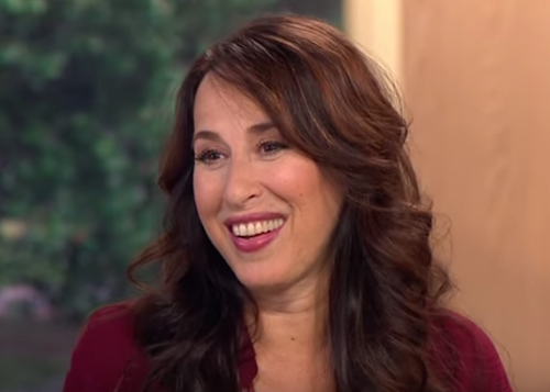 Remember Janice From 'Friends'? See What She Looks (and ...