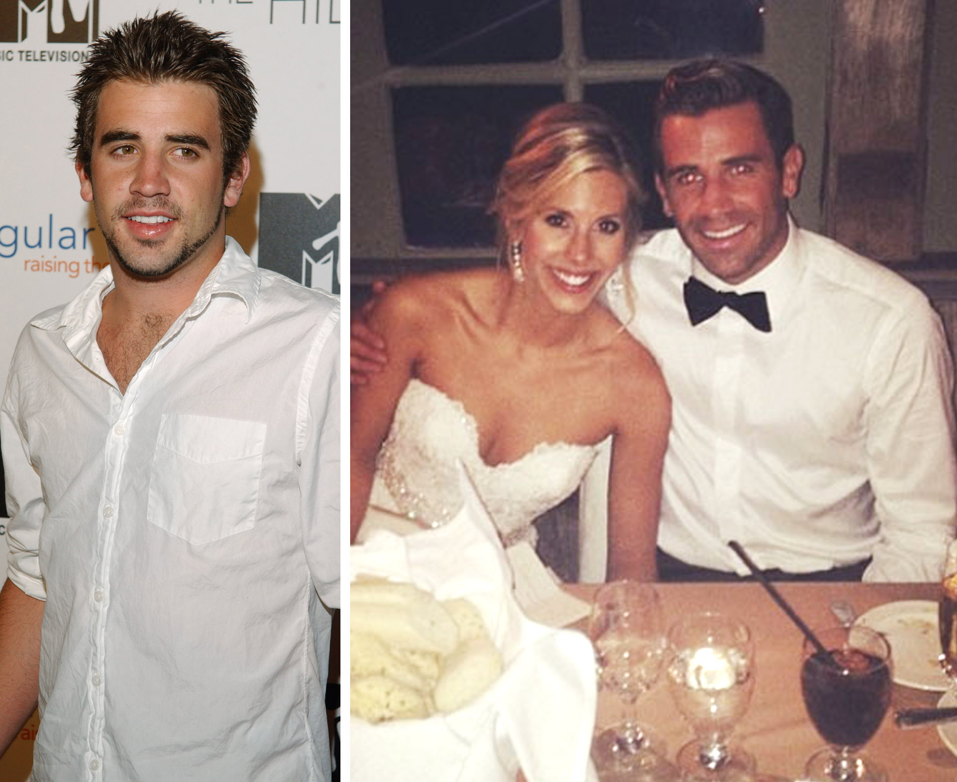 Kristin Cavallari Wedding.Kristin Cavallari Lauren Conrad And More Laguna Beach Stars Who