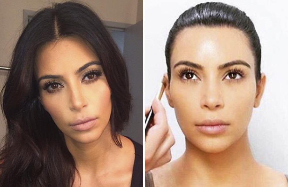 kim-kardashian-contour