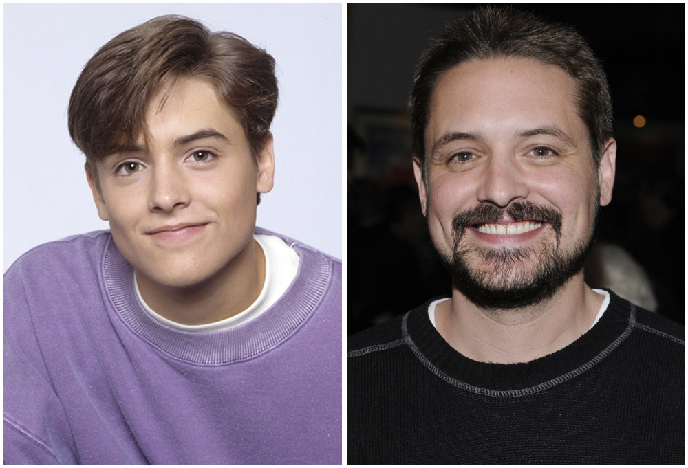 will-friedle-then-now