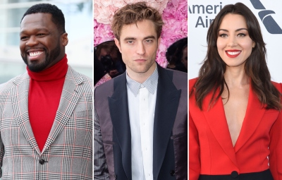 Celebrities Who Had Sex on Screen_ Robert Pattinson and More