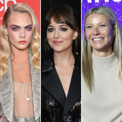 Celebrities With Sex Toy Products, Lines: Cara Delevingne, More