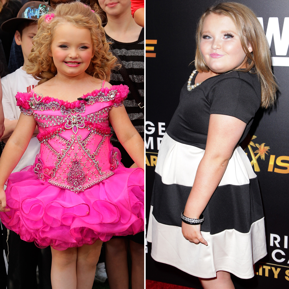 brenna from toddlers and tiaras