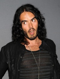 russell brand sex life in California