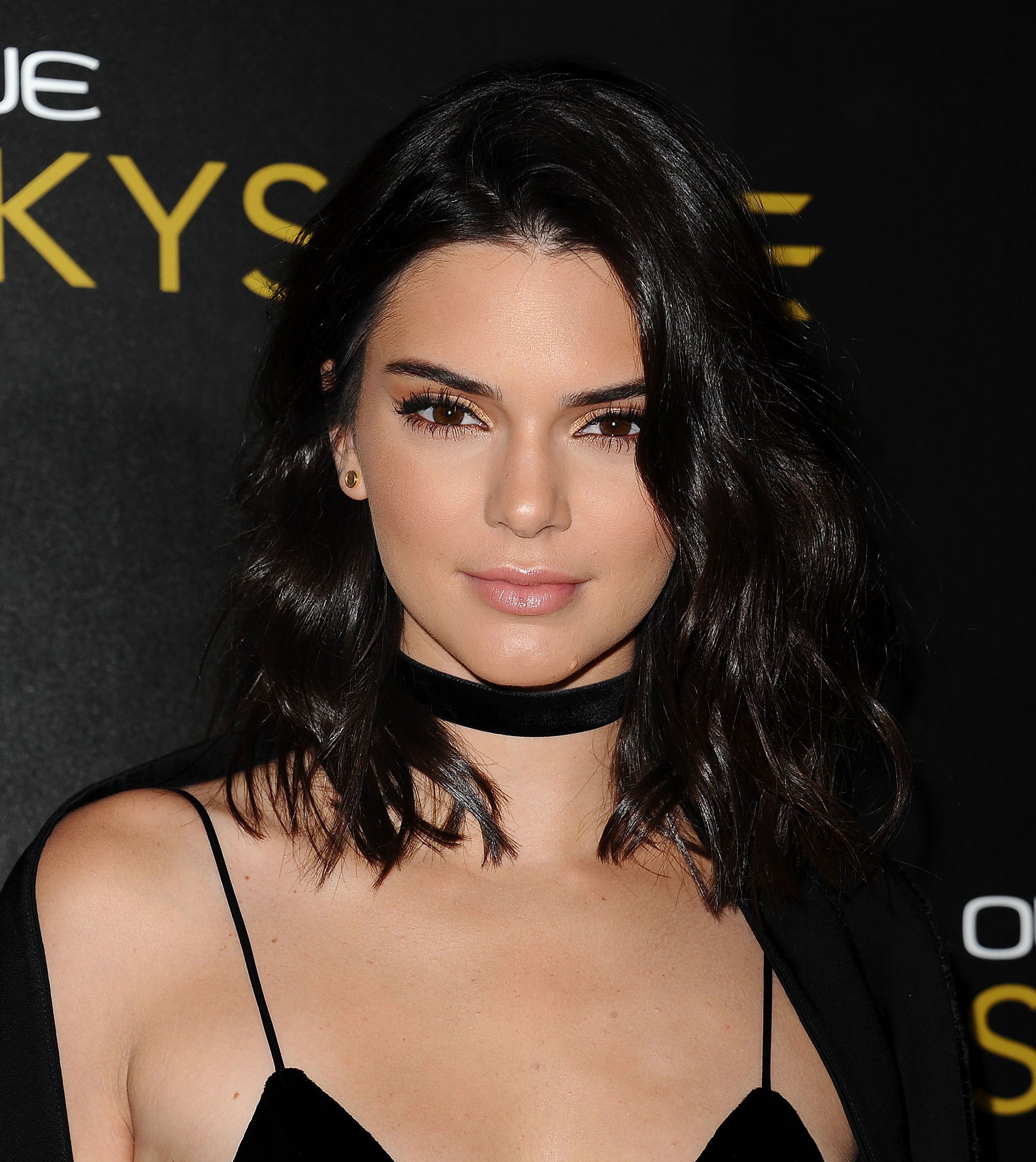 89b86d209 A Comprehensive Guide To Kendall Jenner's Tattoos (And Their Meanings!)