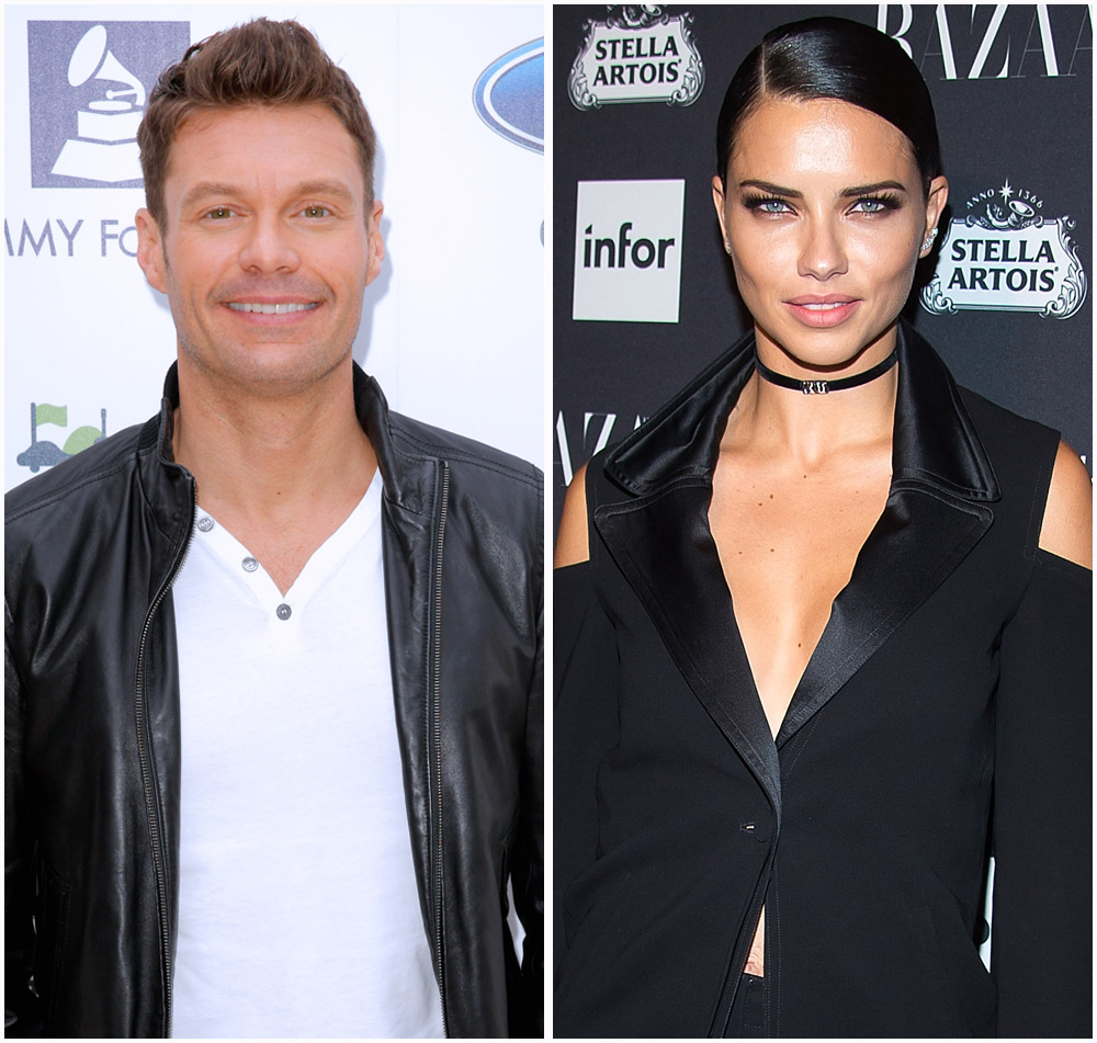 Adriana Lima dating liste hekte i Vegas