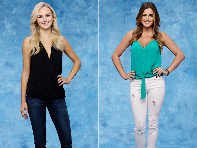 bachelor finalists getty images