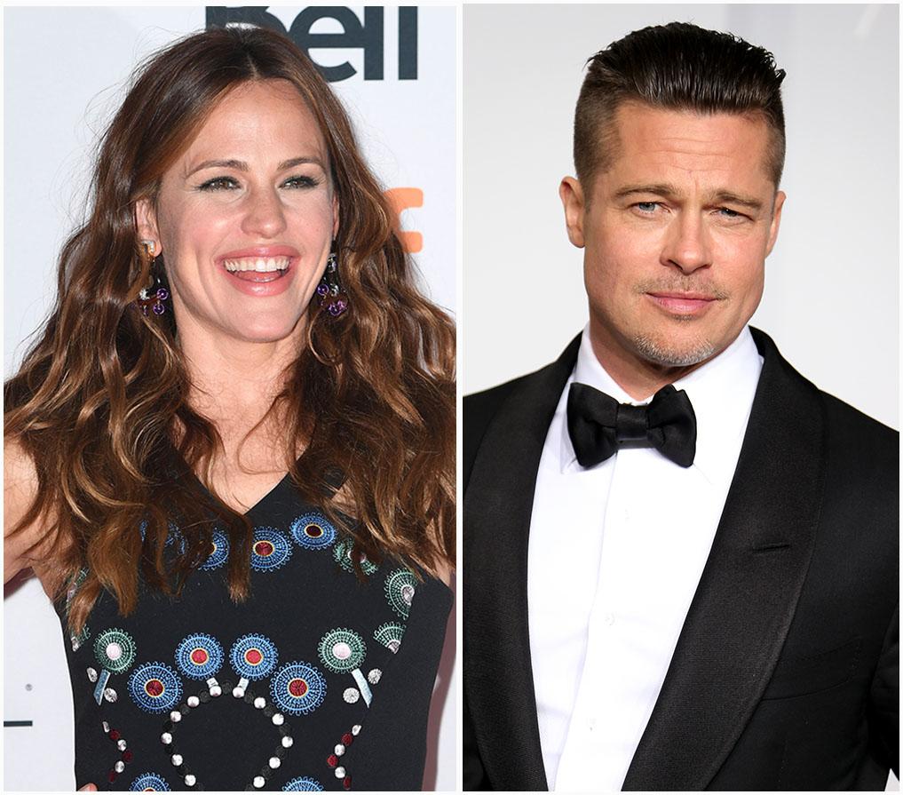 Brad Pitt dating CS gaan concurrerende matchmaking hoge ping