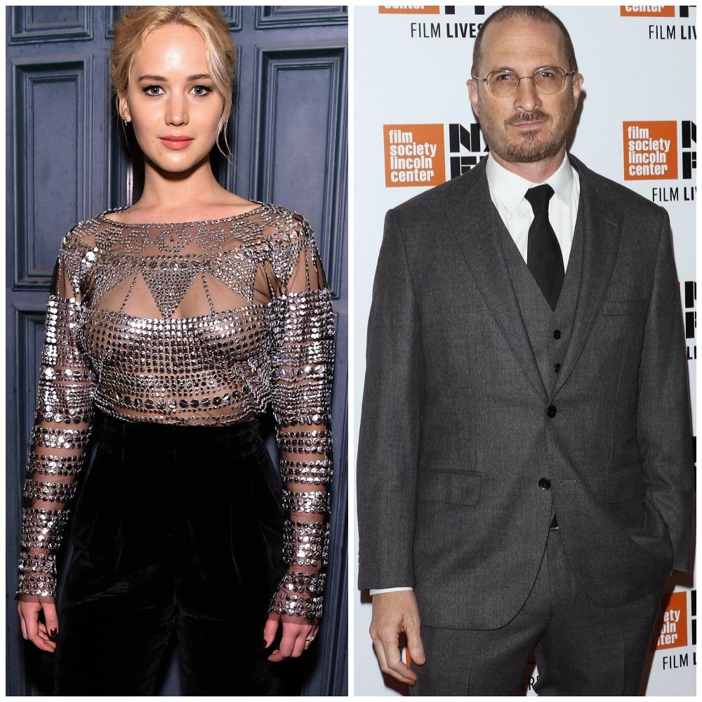 Jennifer Lawrence dating Timeline