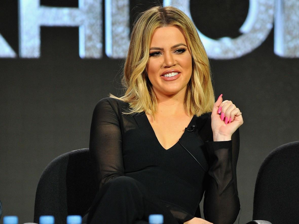 khloe kardashian (getty images)