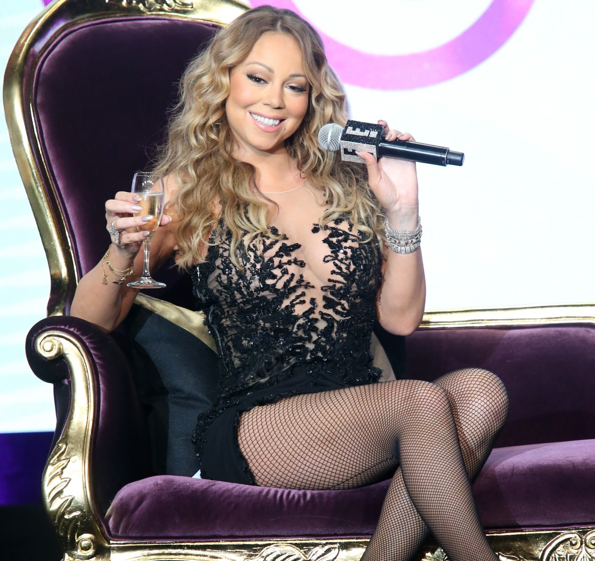 mariah carey getty images