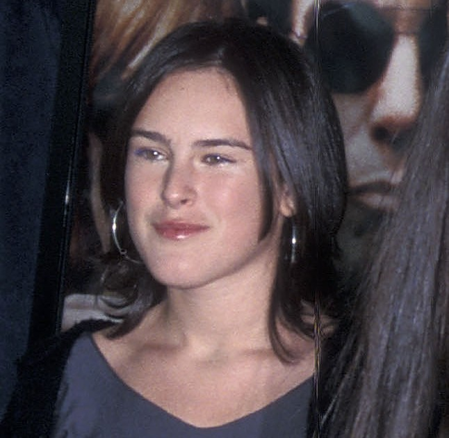 Rumer Willis Stuns At Wedding After Plastic Surgery Claims
