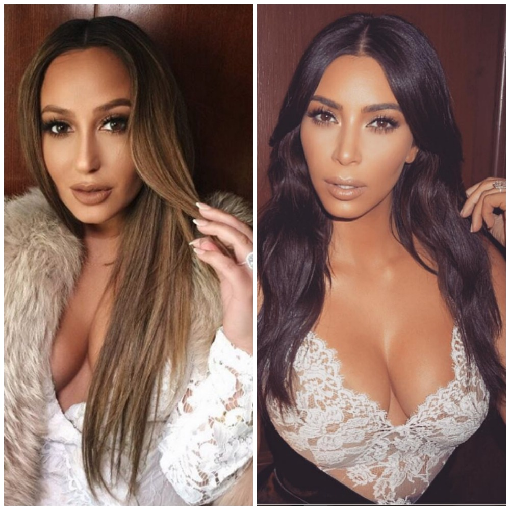 Adrienne Bailon Plastic Surgery – The Unresolved Mystery