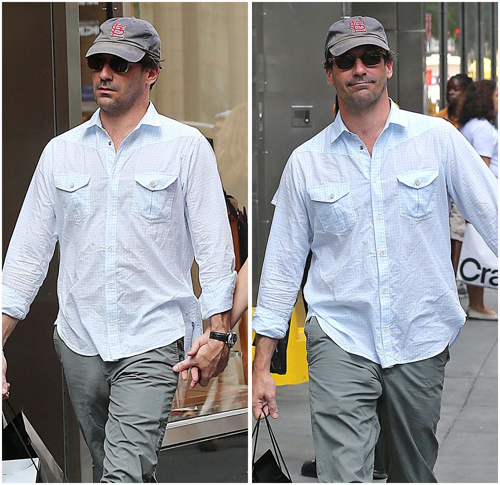 jon hamm splash