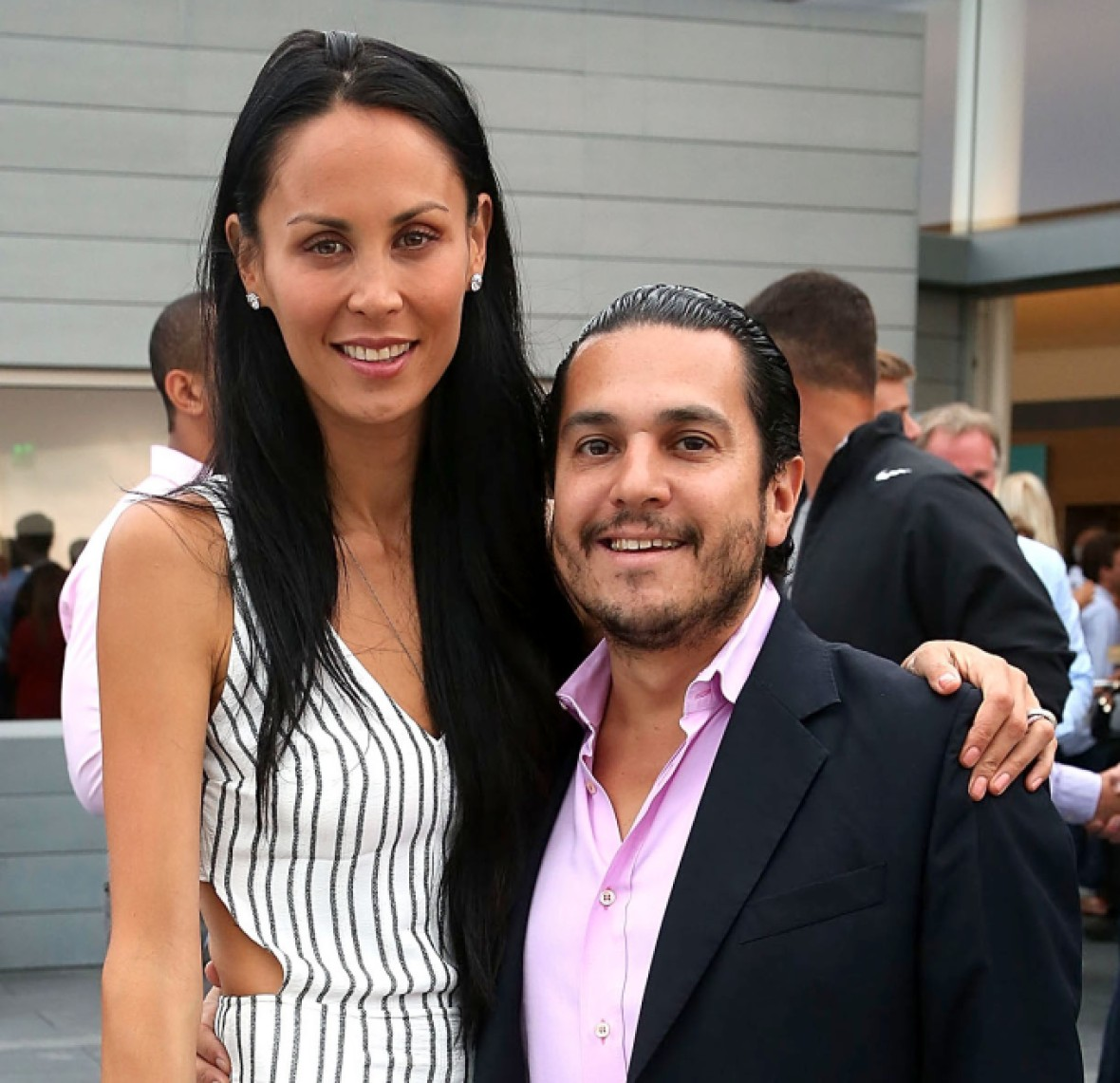 jules michael wainstein getty images