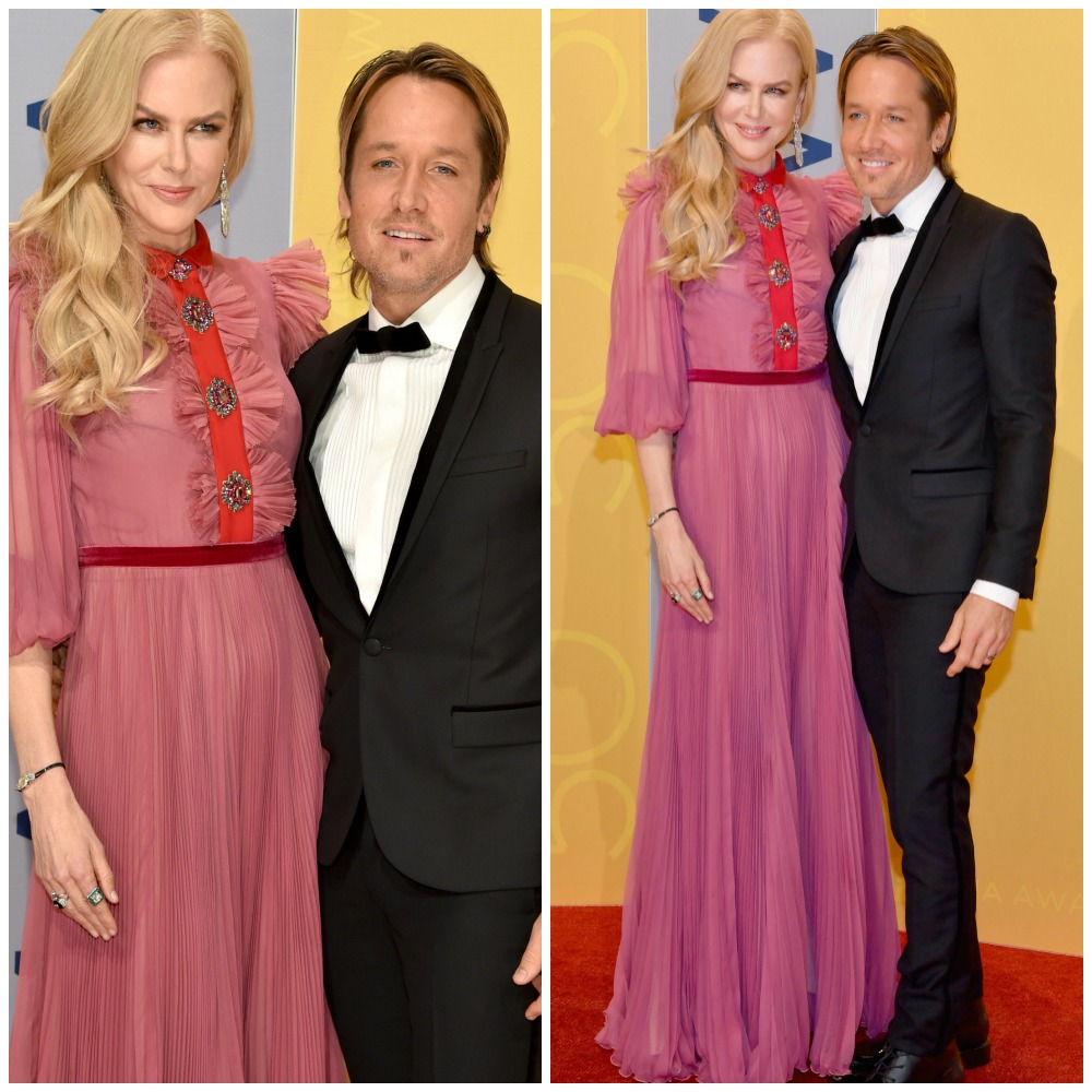 Relationship Advice From Keith Urban And Nicole Kidman: Plastic Surgery? Nicole Kidman And Keith Urban Look Like