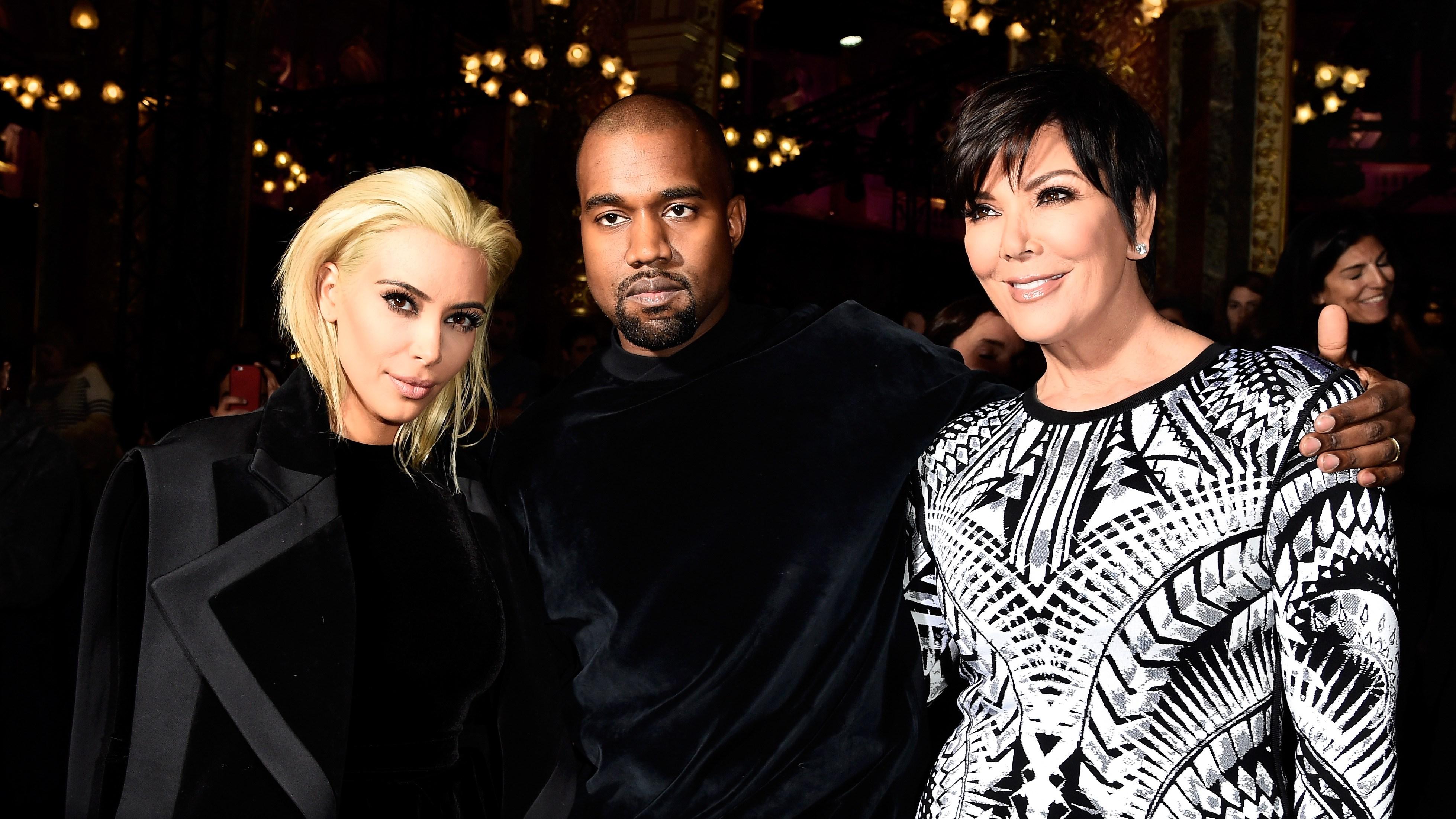 kim-kardashian-kris-jenner-kanye-west