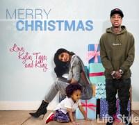 Kardashian Christmas Cards.See The Kardashians 2016 Christmas Card