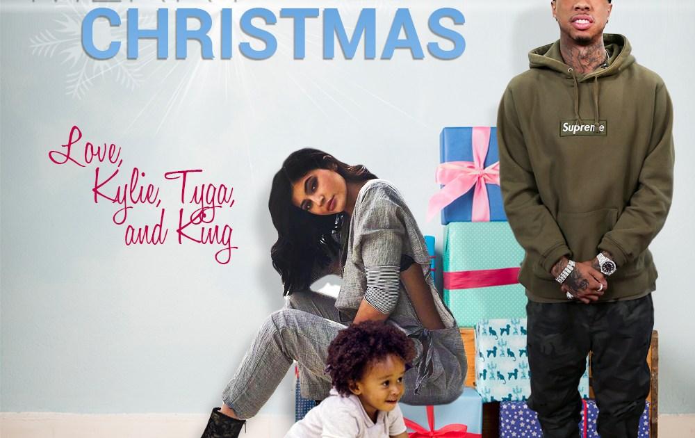 Kardashian Christmas Cards Through The Years | Letterv.co