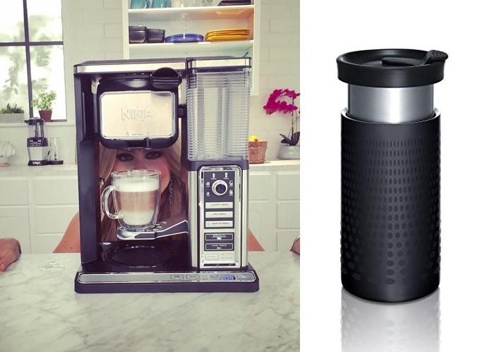 sofia vergara coffee