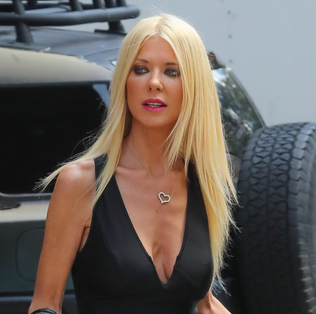 Ass Instagram Tara Reid naked photo 2017
