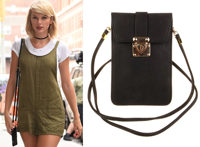 taylor swift pouch