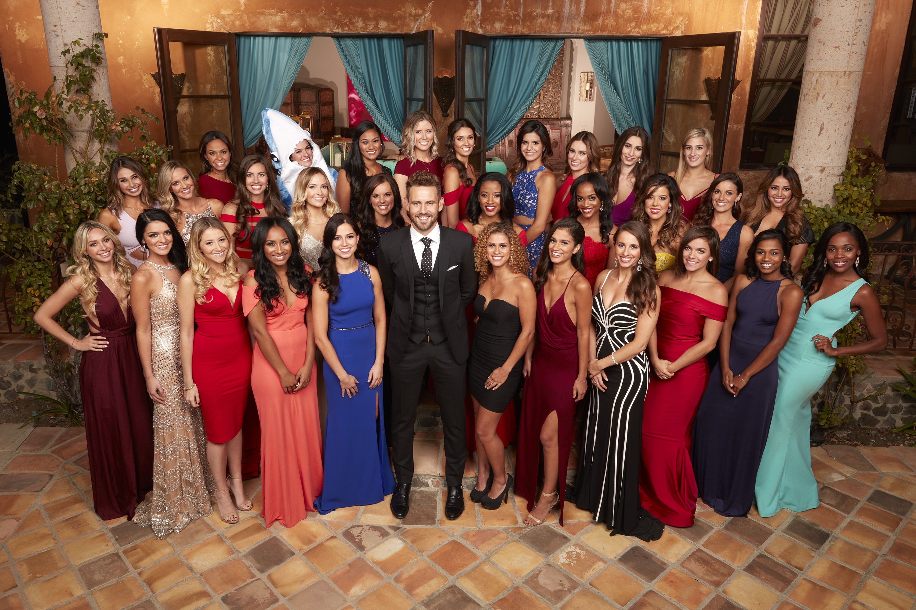 picture relating to Bachelor Bracket Printable identified as Receive Your Bachelor Bracket Just before the Premiere Already! - Daily life