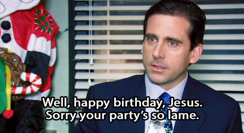 The Office Christmas Quotes The Most Memorable Holiday Moments