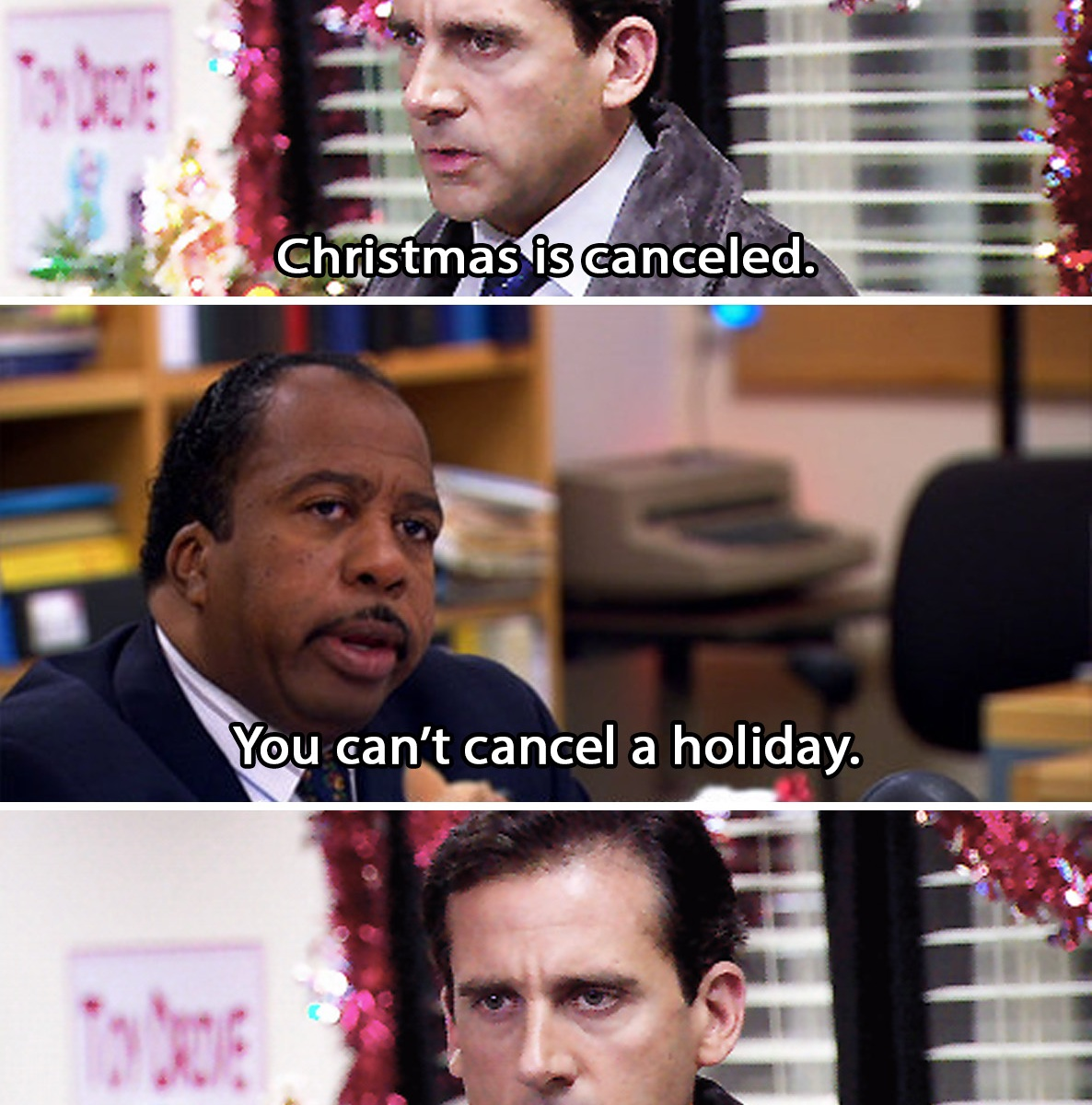 The Office Christmas Quotes: The Most Memorable Holiday Moments