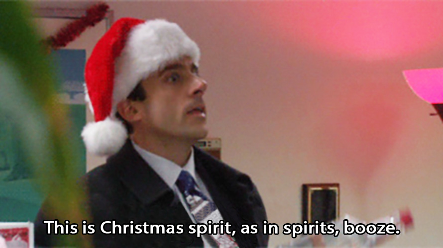 Office Christmas Episodes.The Office Christmas Quotes The Most Memorable Holiday Moments