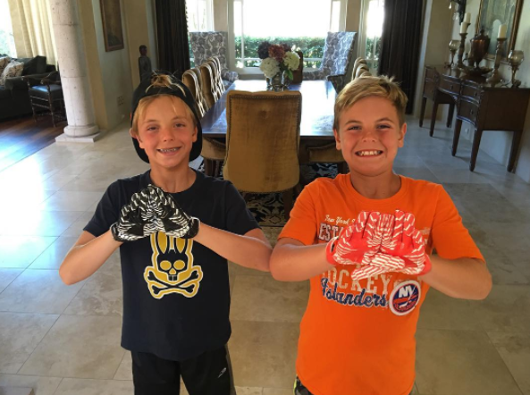 How Old Are Britney Spears Kids Find Out More About Their Lives As Pre Teens