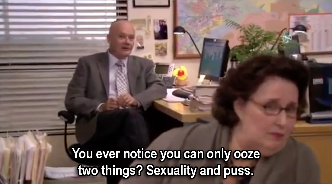 The Office' Quotes That Would Make the Best Pick Up Lines in