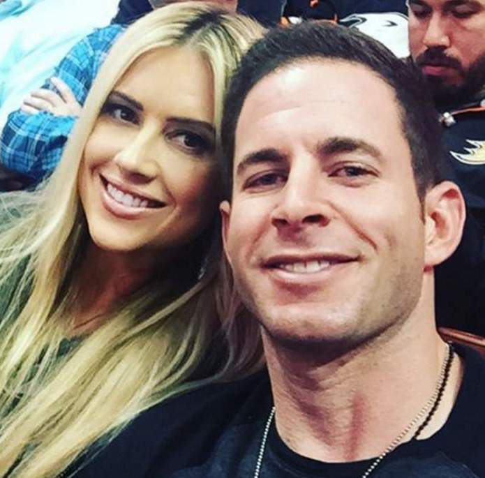 b16f43824a1573 The divorce between Flip or Flop stars Tarek El Moussa and Christina El  Moussa Opens a New Window. has been dominating the headlines recently