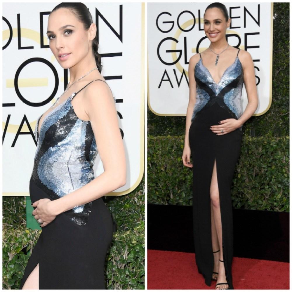 20+ Gal Gadot Golden Globes Wallpapers