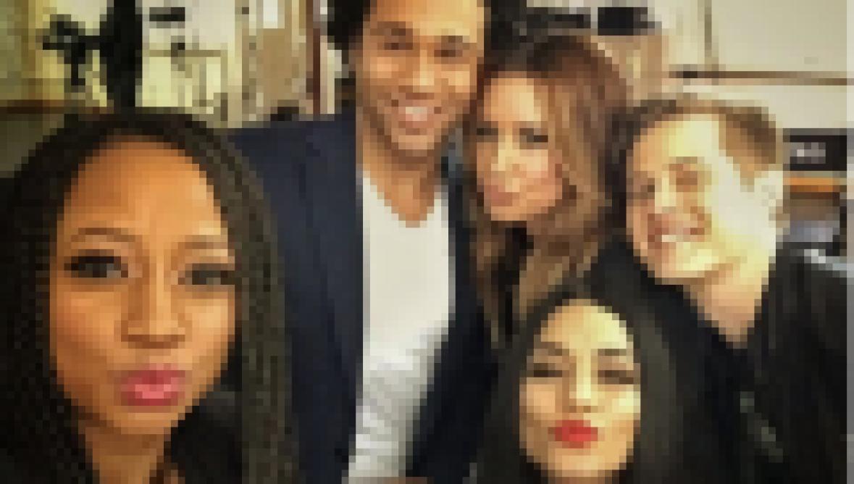 'High School Musical' Cast Reunites for a Selfie