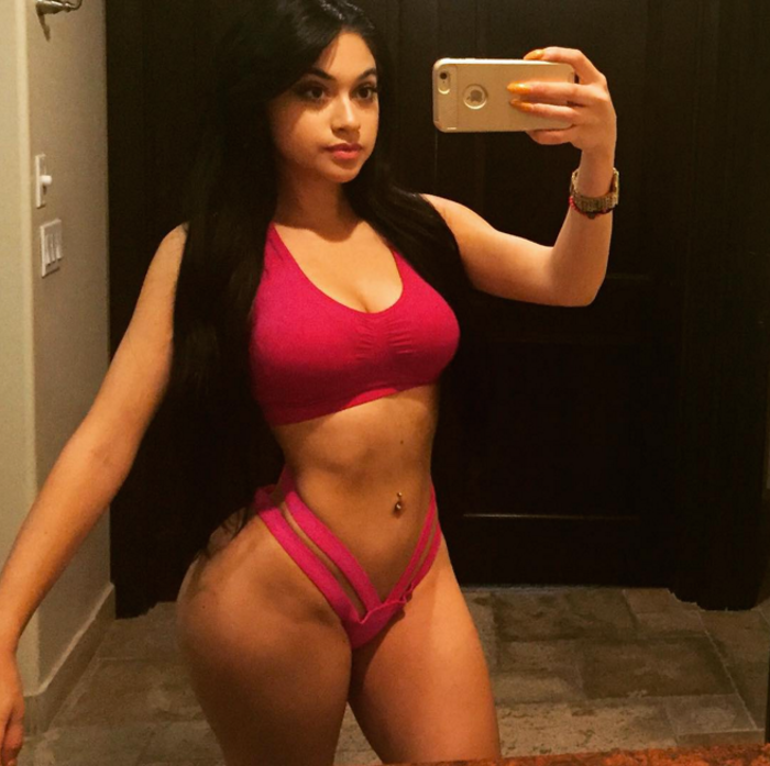 Mexicans with big ass