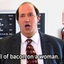 The Office Pick Up Lines