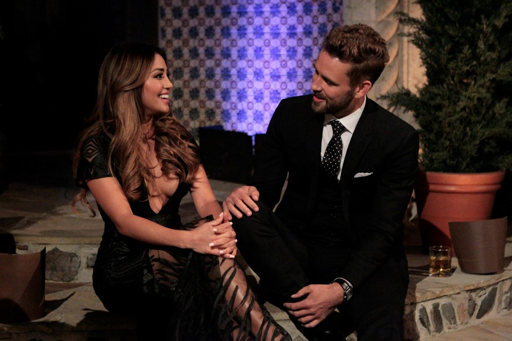 nick viall getty images