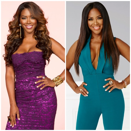 See All 'The Real Housewives of Atlanta' Stars Then and Now!